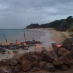 Portsea paradise lost