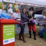 Bayside boosts soft plastics recycling